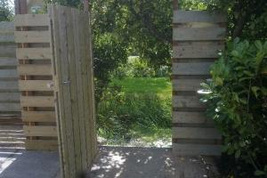 Gedeeltelijke renovatie van de tuin – Appingedam