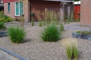 Onderhoudsarme tuin - Winschoten